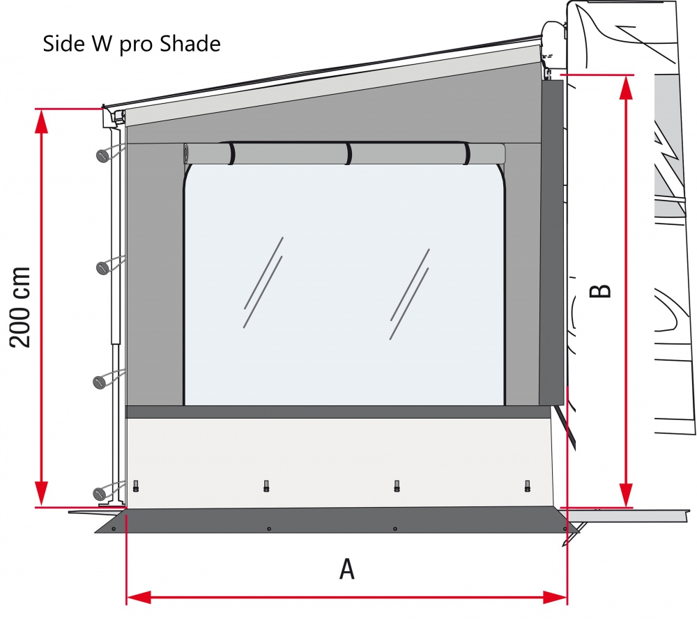 How To Install An Awning Quick Guide